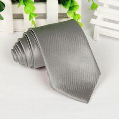 20 style brand Polyester neck tie for men Solid black corbatas 8 cm gravata slim formal social event green wedding dress lot