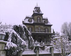 :: d a i s h i n ::  Disney Land Paris in Winter
