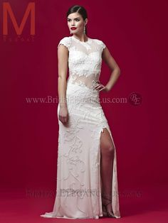 Midwest's Largest Bridal, Prom, and Pageant Store! Evening Dresses With Sleeves, Nice Dresses, Prom Dresses, Formal Dresses, Wedding Dresses, Dresses 2016, Bridal Elegance, Prom 2016, Lace Shorts