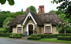 Thatched Cottage - Kilarney