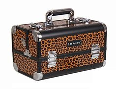 SHANY Cosmetics SHANY Premium Collection Makeup Train Case, Leopards Texture SHANY Cosmetics http://www.amazon.com/dp/B008X20ZJ8/ref=cm_sw_r_pi_dp_LhFEub0D72N2G