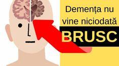 8 Semne indirecte care arată că creierul tău suferă | Eu stiu TV Youtube, Videos, Healthy, Video Clip, Youtube Movies