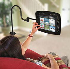 Floor Stand iPad Holder   $159.00