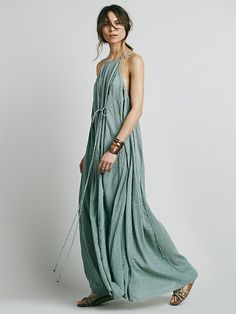 End Of Surf School Party Dress