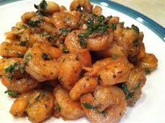 paleo Shrimp yummy recipe - Master the art of Paleo cooking.  The Paleo Recipe Book has for more info than any other Paleo cookbook ever!  #paleo   #diet  http://paleorecipebook.com/?hop=charlesgwt