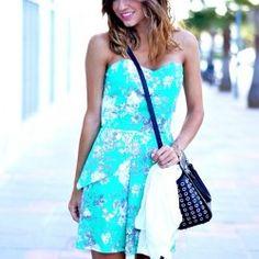 Gana este #Vestido ^_^ http://www.pintalabios.info/es/sorteos_de_moda/view/es/4070 #ESP #Sorteo #Moda