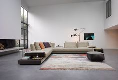 Sofas | Seating | Grand Suite | Walter Knoll | EOOS. Check it out on Architonic