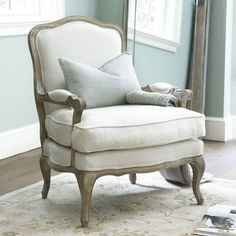 bergere chair - Yahoo Image Search Results