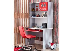 Παιδικό γραφείο Turbo Cap 776 Office Desk, Corner Desk, Furniture, Home Decor, Corner Table, Desk Office, Decoration Home, Desk, Room Decor