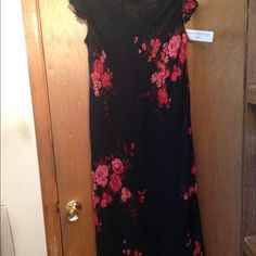 Sale  Nwt Evan Picone Dress