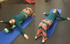 7 Best Shoulder Stretches for Pain - Shoulder Pain Exercises Kyphosis Exercises, Scoliosis Exercises, Posture Exercises, Exercises For Better Posture, Posture Fix, Bad Posture, Improve Posture, Shoulder Stretches, Foam Roller Exercises