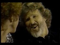 Brenda Lee & Kris Kristofferson - ♥ Born to Love Me ♥ Good Music, My Music, Brenda Lee, Human Voice, Kris Kristofferson, Youre Mine, Willie Nelson, Quiet Moments, Music Guitar