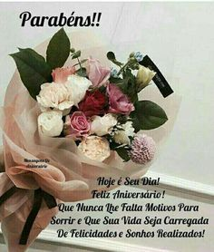 How to Learn Portuguese Quickly Birthday Msg, Birthday Messages, Happy Birthday Wishes, Learn Portuguese, Happy B Day, Happy Anniversary, Diy And Crafts, Things To Come, Learning