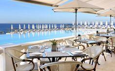 Les 10 plus belles piscines de France - Grand Hôtel du Cap-Ferrat