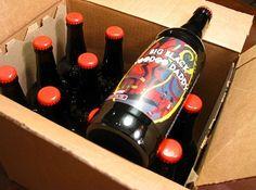Big Black Voodoo Daddy  Brewery: Voodoo Brewery  Alcohol by Volume (%): 12.5