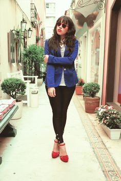 Bruna Vieira sempre linda!
