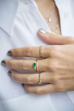 loveluxelife.com | Jennie Kwon Designs | Innovative Jewelry | Love Luxe Life for Southern California Living