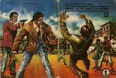 Imagini pentru moarte si portocale la palermo Palermo, Lp, Comic Books, Comics, Cover, Cartoons, Cartoons, Comic, Comic Book