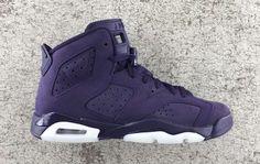 Purple dynasty's