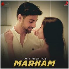 Download To Full Audio Song Of Marham 2018 Indian Pop Single By Amit Mishra