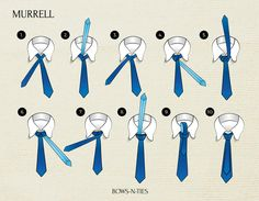 The Murrell Knot