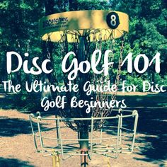 The following article is is based on Episode 9 of the Zen Disc Golf Podcast.Listen to the full podcast above, and subscribeon iTunes for a plethora of great information about Disc Golf....