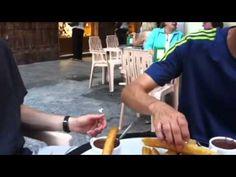 CO comer en España