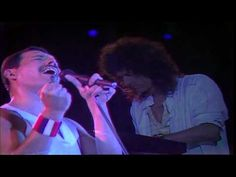 "Queen - ""Who Wants To Live Forever"" - Live At Wembley, 1986"