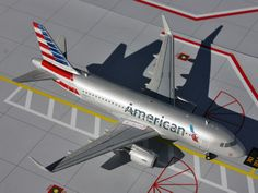 JUST IN at Aviation Universe: GeminiJets 200 scale releases! Like the new American Airlines A319! @Janet Russell-Snider Airlines
