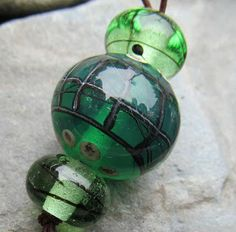Kitzbitz Art Glass: lampwork tutorial
