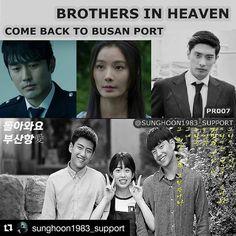 31 個讚,2 則留言 - Instagram 上的 Debbie Moh(@debbie_moh):「 #Repost @sunghoon1983_support ・・・ ** COMING SOON ** #SUNGHOON #JOHANSUN #MOVIE Movie Title :-… 」