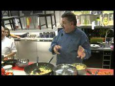 ΙΚΕΑ | Ο Λευτέρης Λαζάρου μαγειρεύει πένες με σολομό - YouTube Recipies, Youtube, Food, Recipes, Essen, Meals, Youtubers, Yemek, Youtube Movies