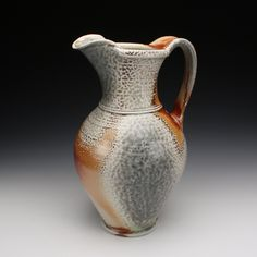 1st Place Award at 21st Annual Strictly Functional Pottery Show and Sale