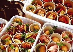 B13c42c1001d3d0198707720d322491a Food To Go, A Food, Food And Drink, Catering Trays, Picnic Foods, Food Decoration, Food Places, Food Menu, Food Presentation