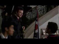 GLEE - Teenage Dream (Full Performance) (Official Music Video) HD