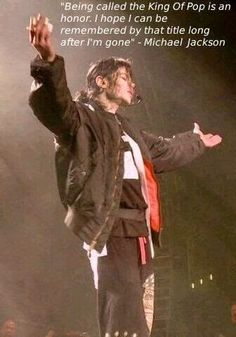 We all know Michael jackson, the American singer, songwriter, record producer, dancer, and actor. Now we're gonna show you best Quotes for this Legend who died in 2009 Image Source: Google