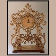Armony Clock 2