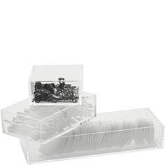 Box Akryl  146