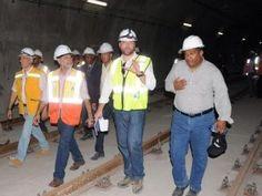 Opret dispone de RD$200 millones para pago a contratistas del Metro