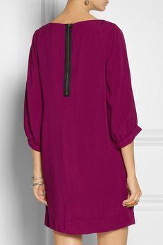 Splendid|Voile mini dress|NET-A-PORTER.COM