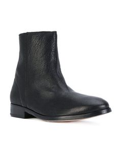 Ps By Paul Smith flat ankle boots