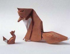 Paper fox                                                                                                                                                                                 More