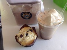 Have you ever had a Big Train Chai Float? Get the scoop from Java Ship:
