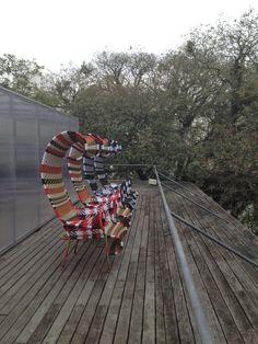 Micasa Deck | M'Afrique/Moroso | São Paulo