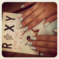 Roxy Minx Nail Manicures