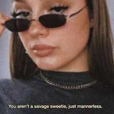 Boujee Aesthetic, Badass Aesthetic, Bad Girl Aesthetic, Aesthetic Pictures, Aesthetic Drawings, Aesthetic Clothes, Bad Girl Quotes, Sassy Quotes, Bitch Quotes