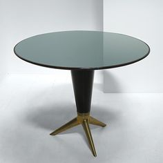 Table by Gio Ponti