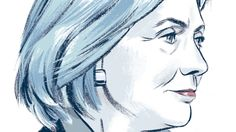 Hillary Rodham Clinton: By the Book --- She thinks everyone should read Pride and Prejudice. I knew I liked her. And @shelver , you might recognize a few of the authors she mentions.