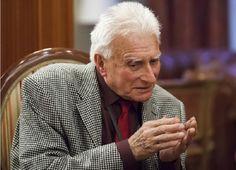 Αντίο στον Παναγιώτη Τέτση, τον δάσκαλο της Τέχνης - http://parallaximag.gr/thessaloniki/prosopa/tetsis
