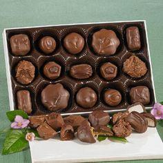 Figis chocolate shoppe gift sets penderist pinterest sugar free assorted chocolates negle Image collections